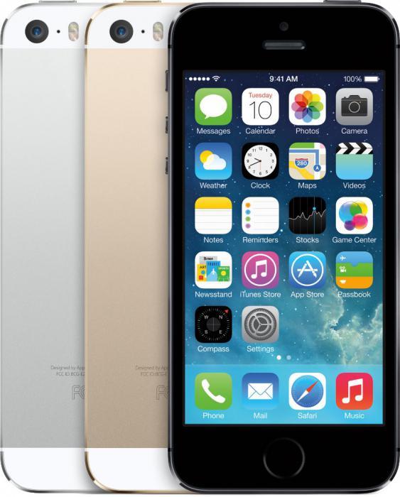 przydatne aplikacje dla iPhone 5s