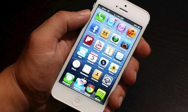 przydatne aplikacje dla iPhone 4