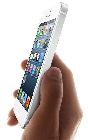 lista przydatnych aplikacji dla iPhone'a