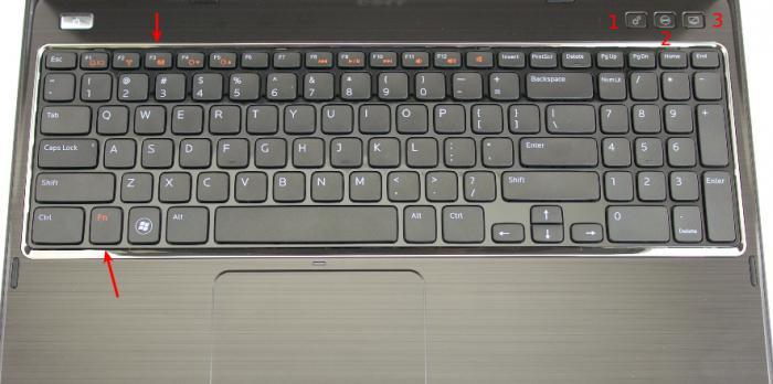 il mouse ha smesso di funzionare su un laptop