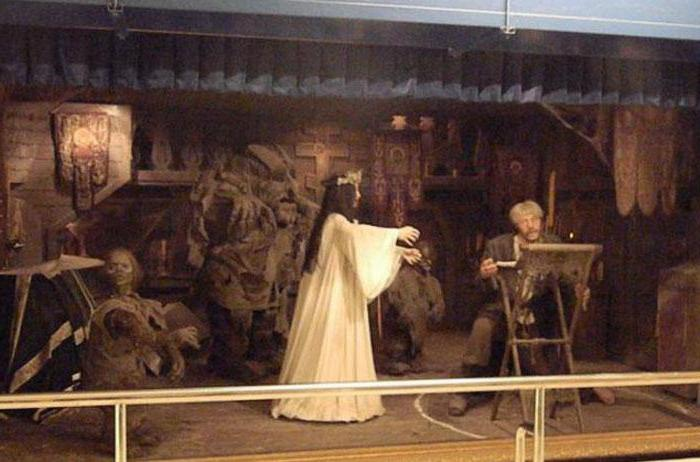 Museo Mosfilm