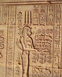 Cultura dell'antica scrittura egizia