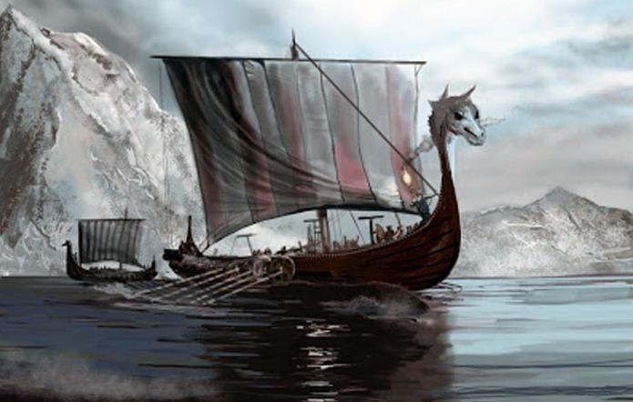 Nomi scandinavi