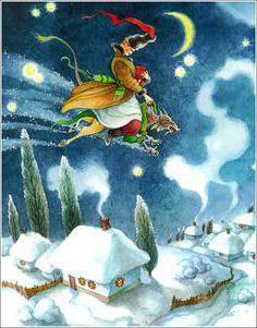 v noci před vánoční hrdinou