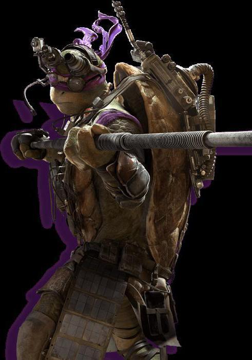 vojna oprema donatello kornjača ninja