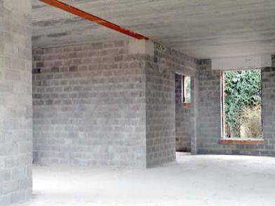 standard di dimensioni argilla espansa