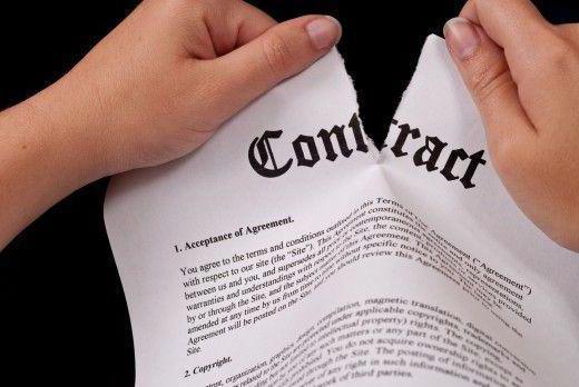 risoluzione del contratto di locazione unilateralmente dal conduttore