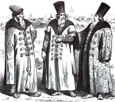 l'origine del nome Vasiliev e il suo significato