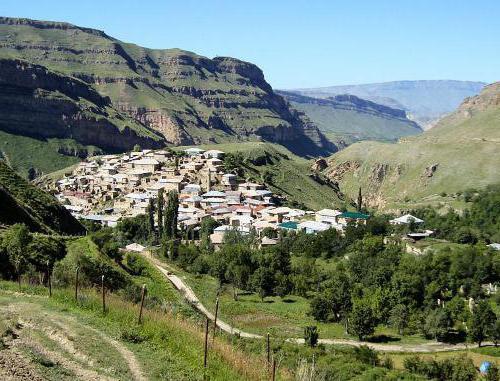 Дагестан: какви хора