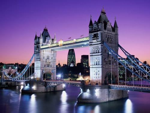 ristorante pittoresco ponte