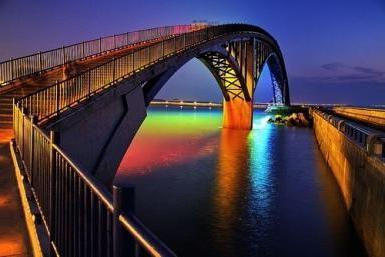ponte pittoresco