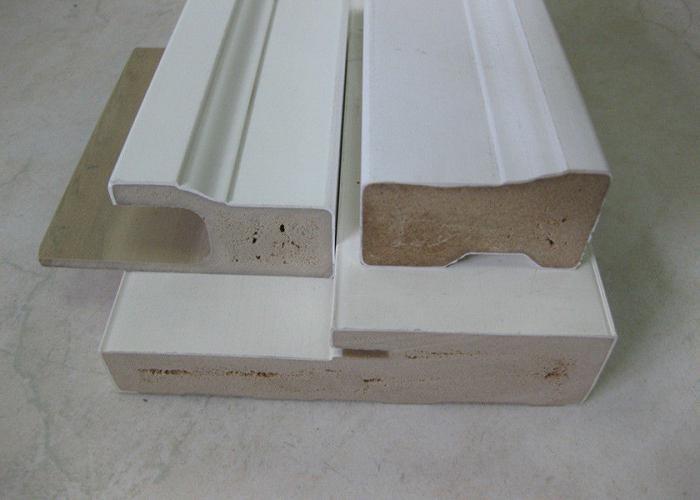 PVC okenska plošča