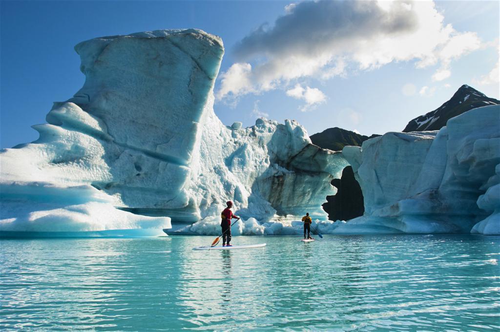 sidrišta na Aljaski web stranicu za upoznavanje naslova