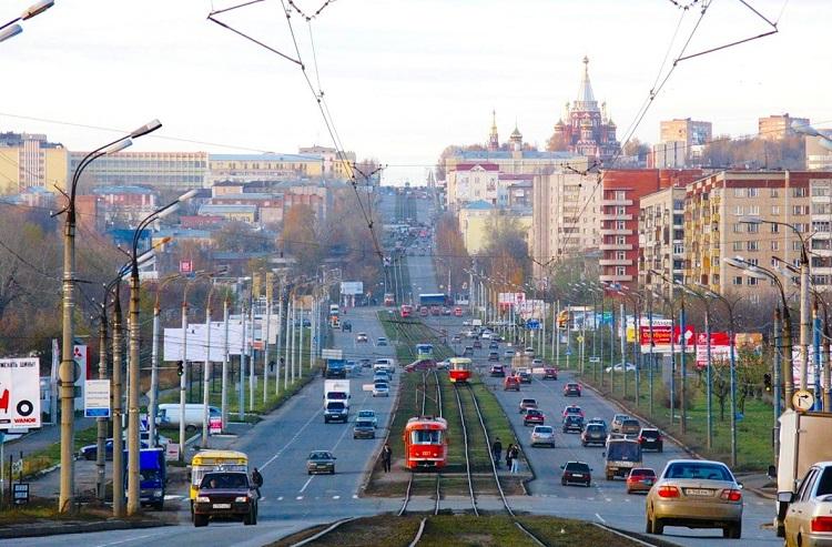 Via Izhevsk