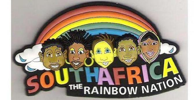 indigeni del Sud Africa