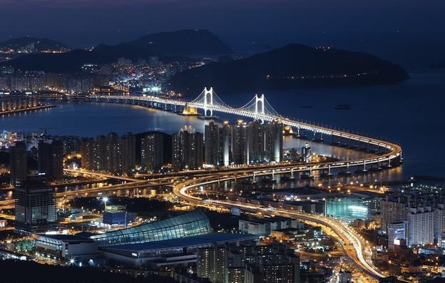 liczba ludności w Korei Południowej