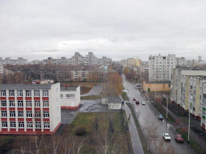 populace Tambov