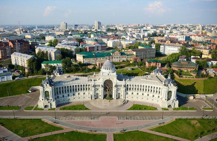 Trg Republike Tatarstan