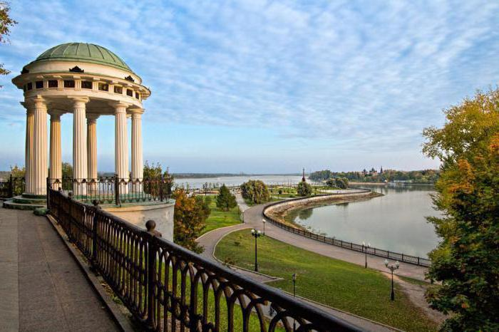 Popolazione cittadina (Yaroslavl)