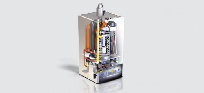Princip rada kondenzacijskih plinskih kotlova