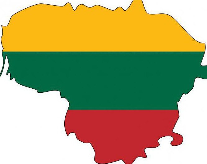 wizy na Litwę