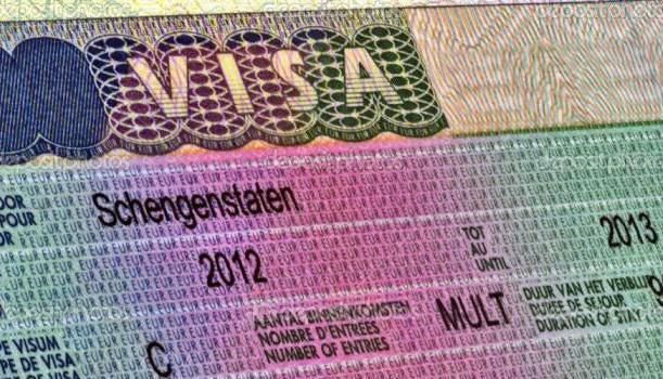 Wiza Schengen na Litwę