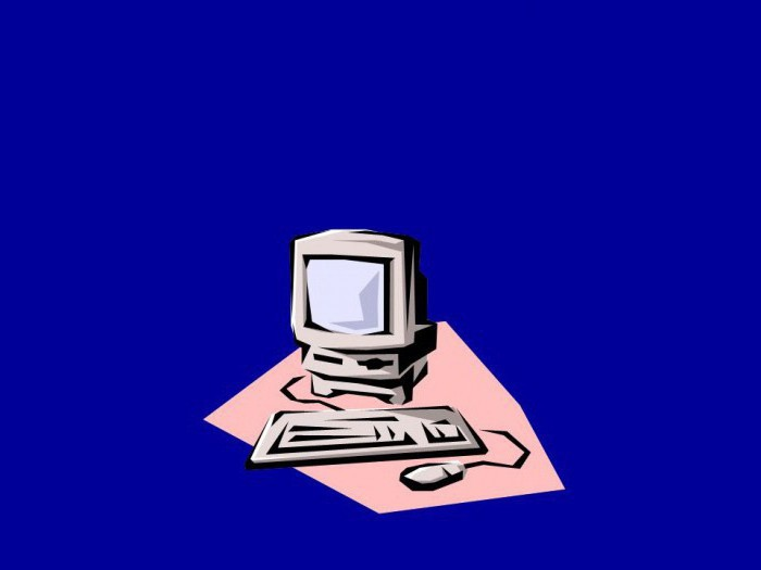 принцип рада рачунара