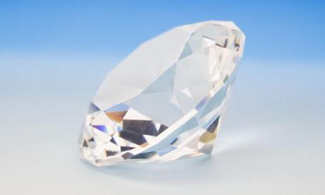 czysty diament 3 3