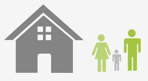 poboljšanje stanovanja za mlade obitelji