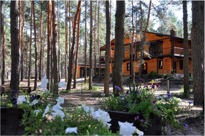 Arcadia rekreacijski center Belgorod