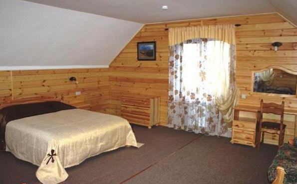 Rekreacijski center Arcadia v Belgorodu