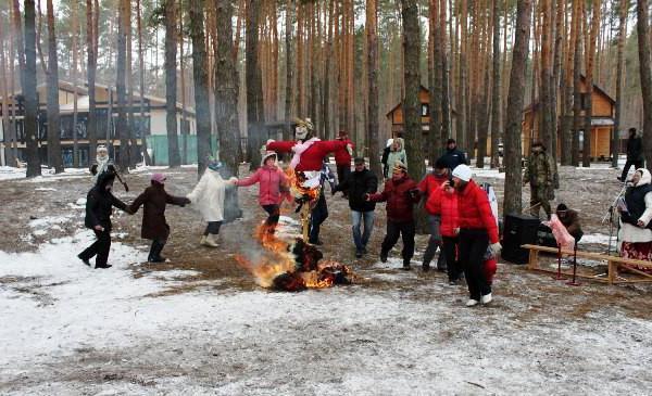 Rekreacijski center Arkady Belgorod pregledi