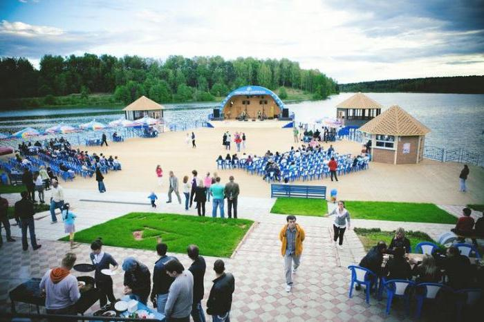 Лаврово сандбок рецреатион центре ревиевс