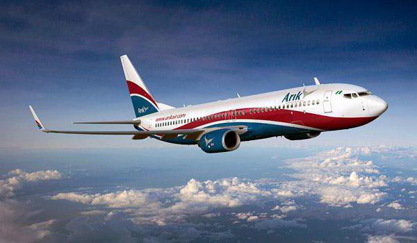 valutazione dell'aereo passeggeri più sicuro al mondo