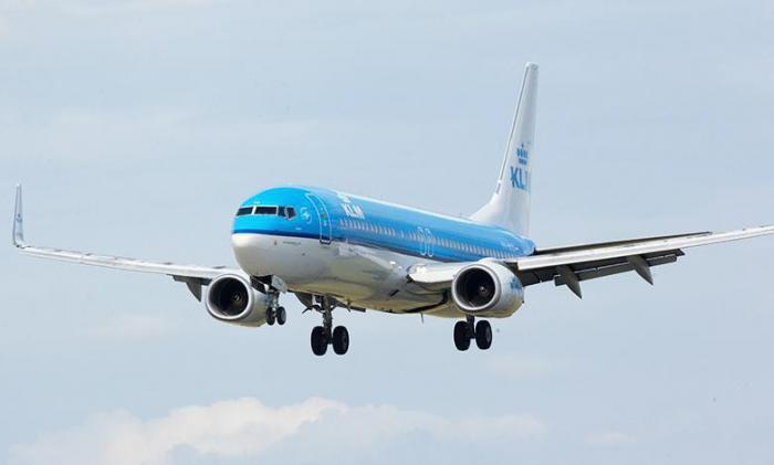 l'aereo più sicuro nella foto del mondo