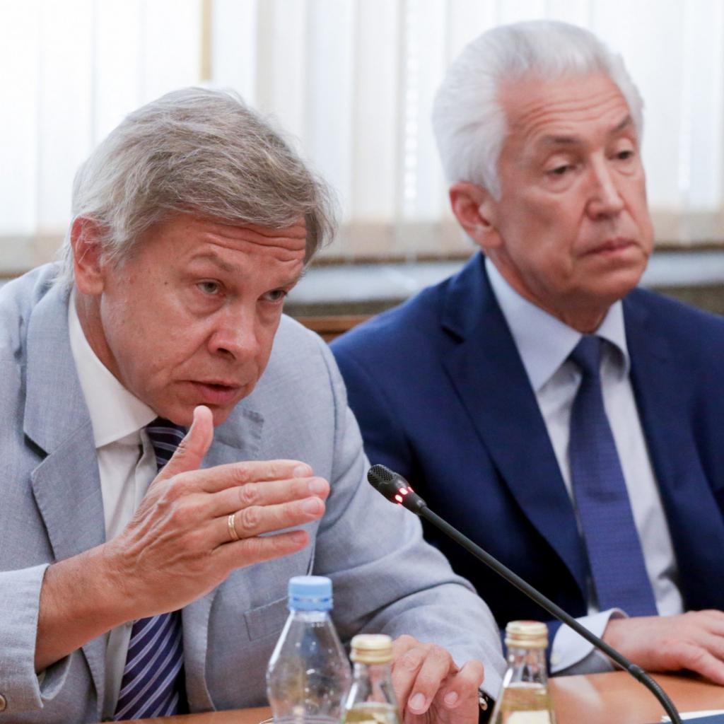 koliko zamjenik zamjenika Državne dume
