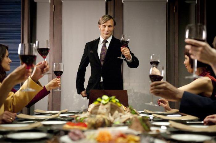 Hannibal Sezona 1