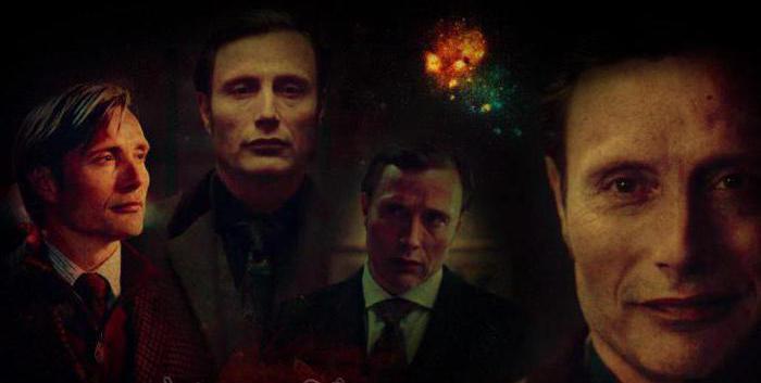 Redatelj TV serije Hannibal