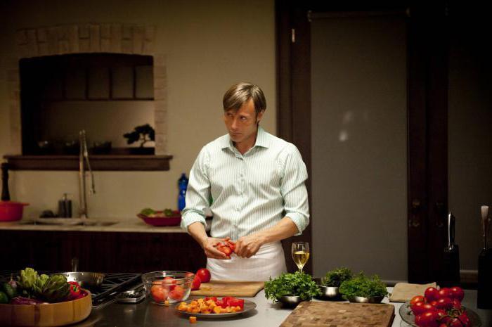 Snimak iz serije