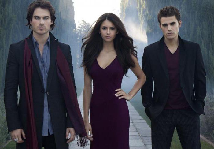 opis vampirskih dnevnikov sezona 6. epizoda
