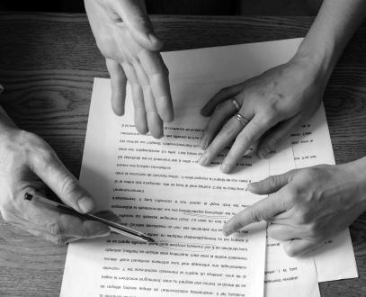 dohody o vypořádání v rozhodčím procesu