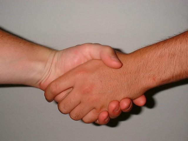 dohodě o vypořádání
