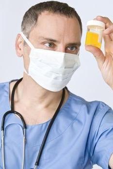 изазвати мирис урина