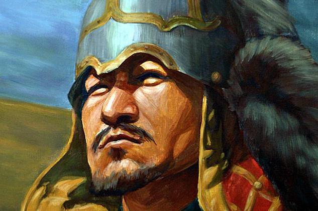 Толуи син Џингис Кана
