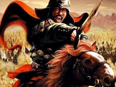 кратка биографија Џингис Кана