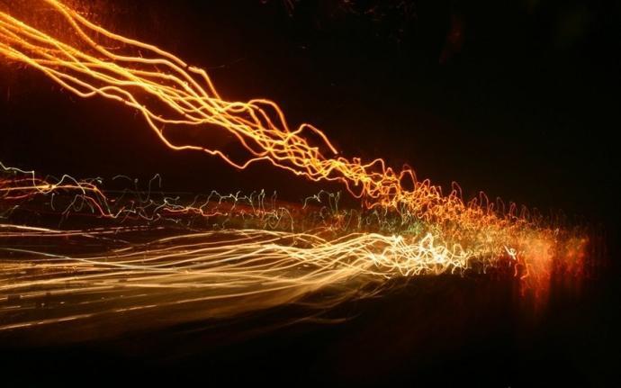 Velocità della luce