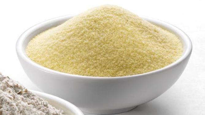 cosa può sostituire l'amido di mais