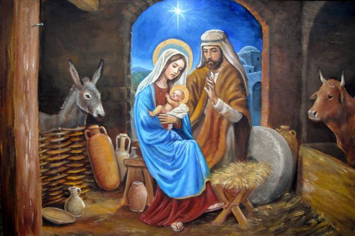božični prazniki