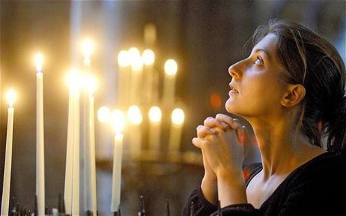 najmočnejša molitev