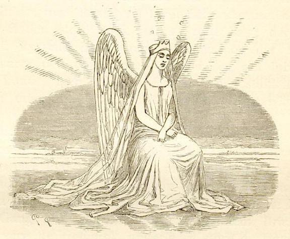 la storia della creazione della fiaba della regina delle nevi anderssen